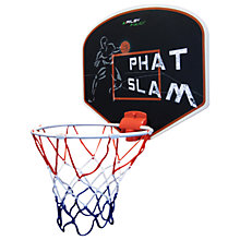 Buy Phat Slam Mini Basketball Set Online at johnlewis.com