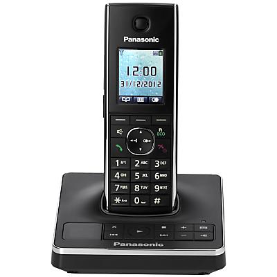 panasonic telephone answering machine remote access