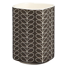 Buy Orla Kiely Linear Stem Tumbler, Steel Online at johnlewis.com