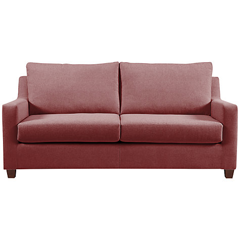 Buy John Lewis Bizet Large Sofa Bed with Open Sprung Mattress Online at johnlewis.com