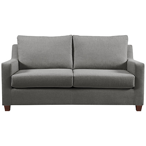 Buy John Lewis Bizet Medium Sofa Bed with Memory Foam Mattress Online at johnlewis.com