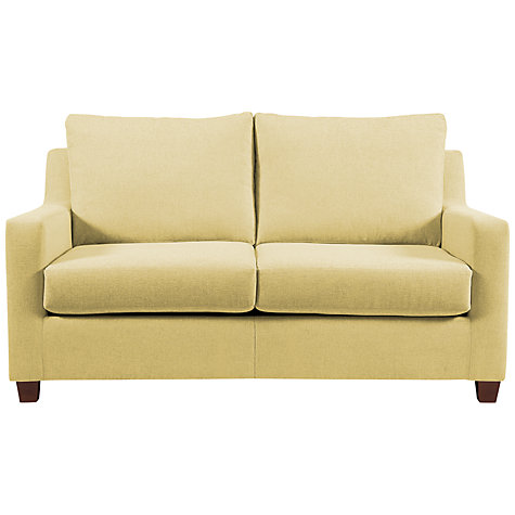 Buy John Lewis Bizet Small Sofa Beds with Memory Foam Mattress Online at johnlewis.com
