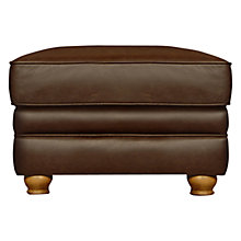 Buy John Lewis Portland Footstool, Brazil Online at johnlewis.com