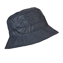 Buy John Lewis Reversible Rain Hat In Bag Online at johnlewis.com