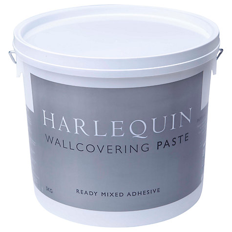 Buy Harlequin Professional DIY Wallcovering / Wallpaper Paste, 5kg Online at johnlewis.com
