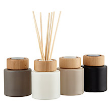 Buy House by John Lewis Mini Diffuser Set, Pack of 4 Online at johnlewis.com