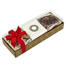Buy Cottage Delight Fruit and Nut Mini Cakes, 568g Online at johnlewis.com