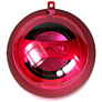 Buy XMI X-Mini v1.1 Capsule Speaker, Red Online at johnlewis.com