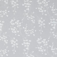 Buy Voyage Dalamine Furnishing Fabric, Duck Egg Online at johnlewis.com
