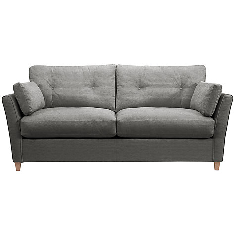 Buy John Lewis Chopin Grand Sofa Bed with Memory Foam Mattress Online at johnlewis.com