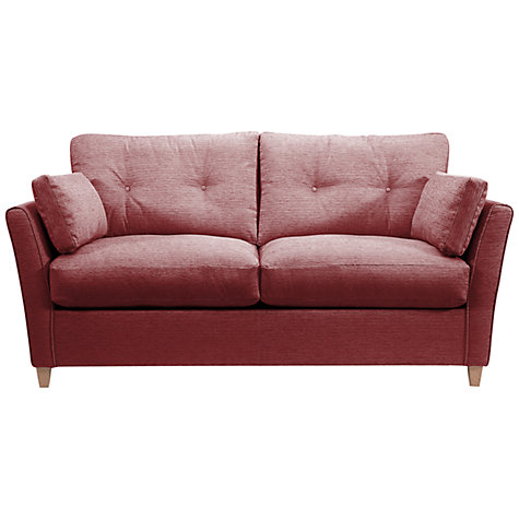 Buy John Lewis Chopin Medium Sofa Beds with Memory Foam Mattress Online at johnlewis.com