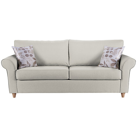 Buy John Lewis Gershwin Grand Sofa Beds with Memory Foam Mattress Online at johnlewis.com