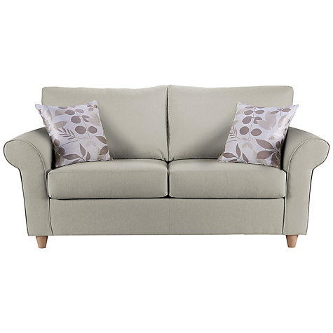 Buy John Lewis Gershwin Medium Sofa Beds with Pocket Sprung Mattress Online at johnlewis.com