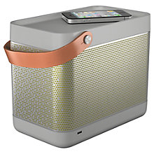 Buy Bang & Olufsen Beolit 12 Speaker with Apple AirPlay, All Yellow Online at johnlewis.com