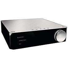 Buy Philips Fidelio AW2000/10 Wireless Hi-Fi Receiver Online at johnlewis.com