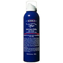 Buy Kiehl's Facial Fuel Sky Flyin' Foaming Multi-Gel, 150ml Online at johnlewis.com