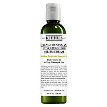 Buy Kiehl's Olive & Avocado Leave-in Oil-in-Cream, 180ml Online at johnlewis.com