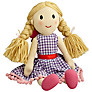 little home at John Lewis Molly The Dolly Fairy Tea Party Doll, Pink