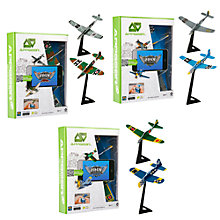 Buy AppGear Foam Fighters App Toy, Assorted Online at johnlewis.com