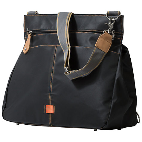 Buy PacaPod Oban Bag, Black Online at johnlewis.com