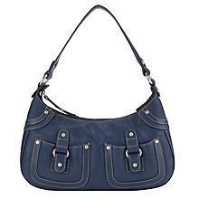 Buy John Lewis Small Shoulder Handbag Online at johnlewis.com