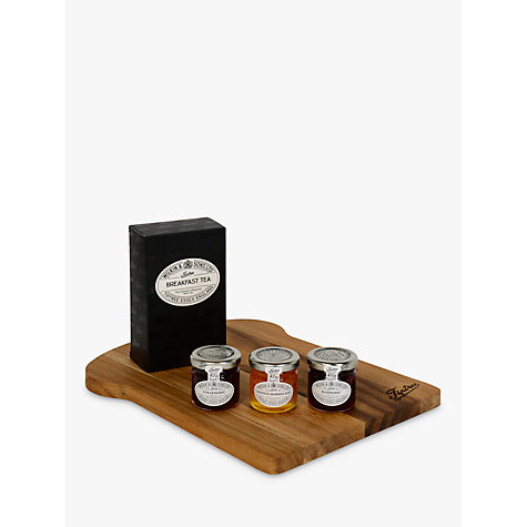 Buy Tiptree Toast Board Breakfast Set Online at johnlewis.com