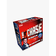 Buy John Adams The Chase Board Game Online at johnlewis.com