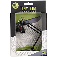 Buy Tiny Tim Book Light Online at johnlewis.com