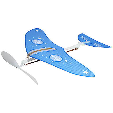 Buy Guinness World Record Plane Online at johnlewis.com
