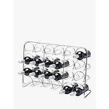Buy Hahn Pisa 24 Bottle Wine Racks Online at johnlewis.com