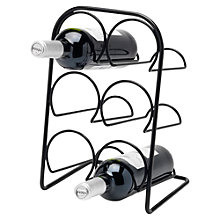 Buy Hahn Pisa 6 Bottle Wine Racks Online at johnlewis.com