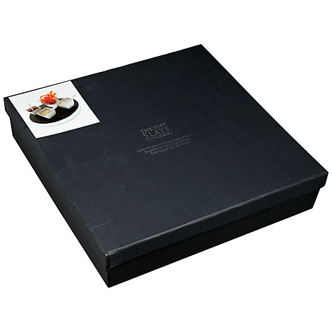 Buy Just Slate Lazy Susan Online at johnlewis.com