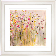 Buy Sue Fenlon - Autumn Harvest Framed Print, 83 x 83cm Online at johnlewis.com