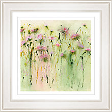 Buy Sue Fenlon - Wild Clover Framed Print, 68 x 68cm Online at johnlewis.com