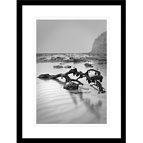 Buy David Purdie - Pett Branch Framed Print, 64 x 84cm Online at johnlewis.com