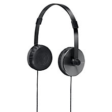 Buy Nixon 'The Apollo' On-Ear Headphones with Microphone Online at johnlewis.com