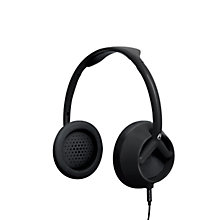 Buy Nixon 'The Trooper' On-Ear Headphones Online at johnlewis.com