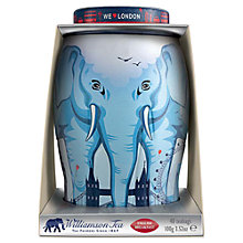 Buy Williamson Teas London Skyline, 100g Online at johnlewis.com