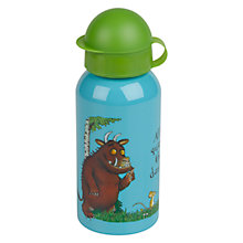 Buy The Gruffalo Drinks Bottle, 400ml Online at johnlewis.com