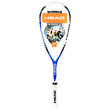 Buy Head Liquidmetal Power Pro Squash Racket Online at johnlewis.com