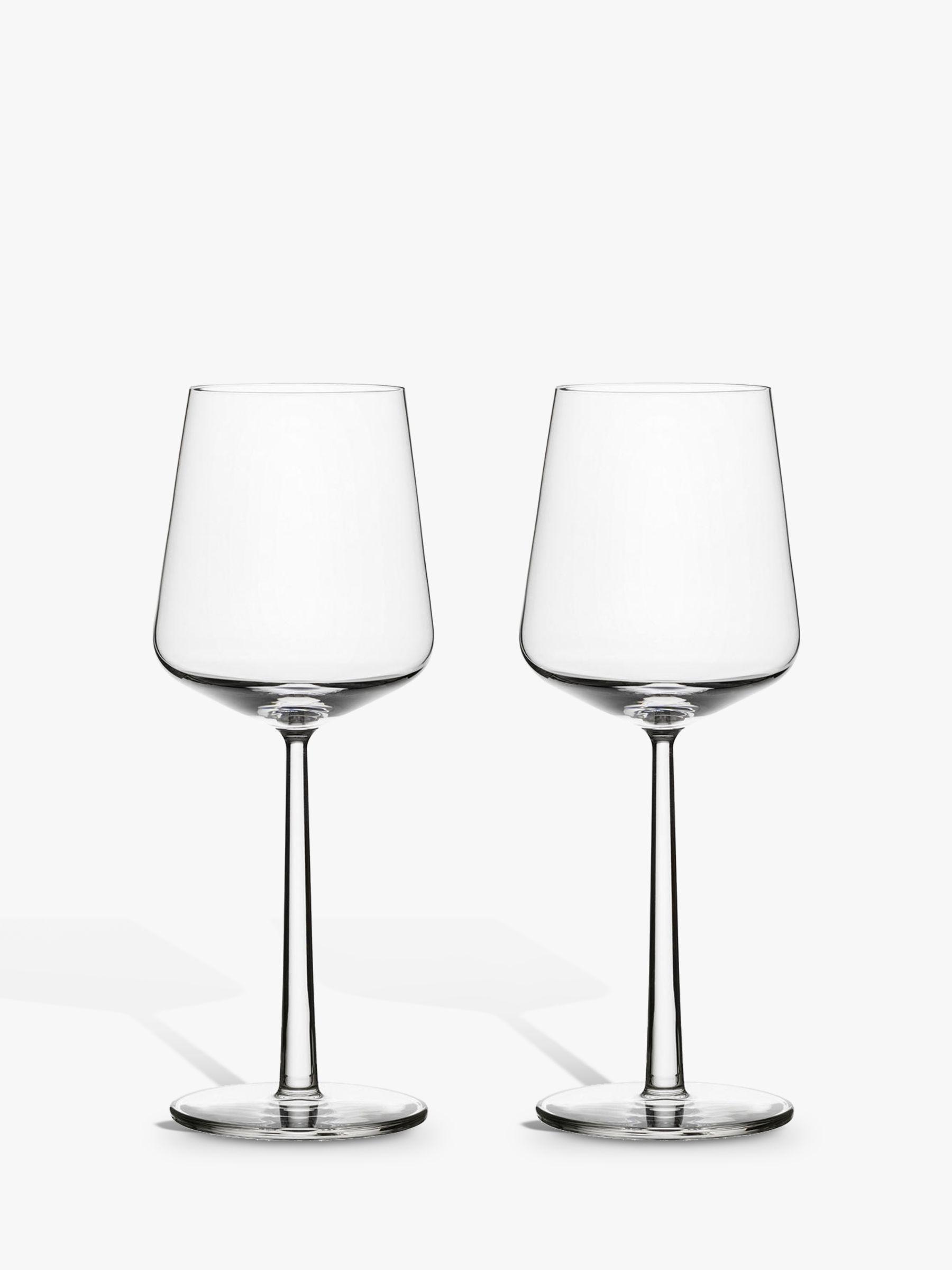 Iittala Iittala Essence Red Wine Glasses, 0.45L, Set of 2