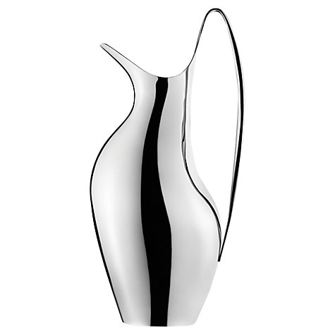 Buy Georg Jensen Masterpieces HK Pitcher, Small Online at johnlewis.com