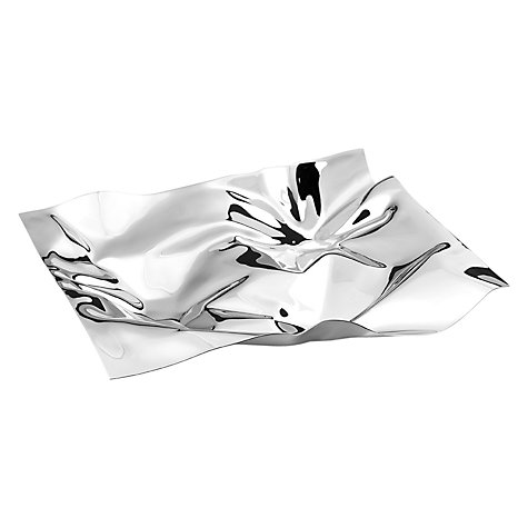 Buy Georg Jensen Masterpieces Verner Panton Tray Online at johnlewis.com