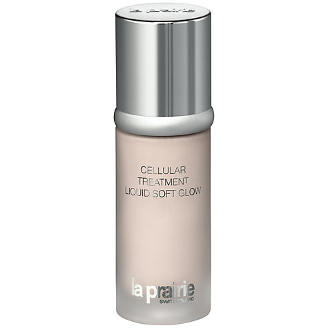 Buy La Prairie Cellular Treatment Liquid Soft Glow, 30ml Online at johnlewis.com