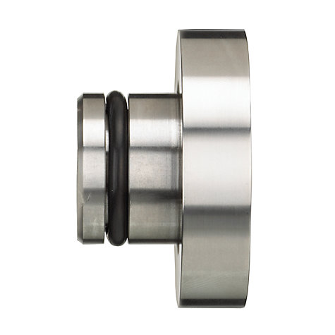 Buy John Lewis Stainless Steel Stud Finial, Dia.30mm Online at johnlewis.com