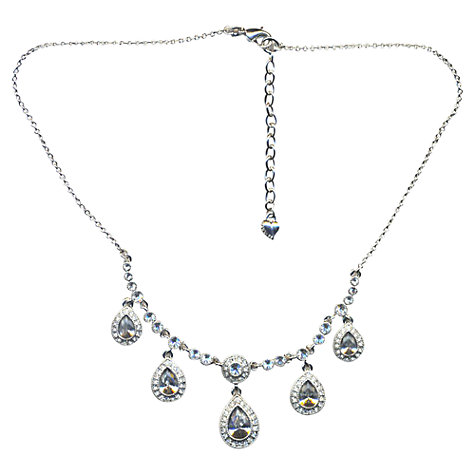 Buy Carolee Pear Drop Necklace Online at johnlewis.com