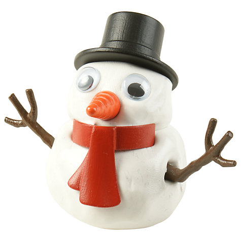Buy Frosty The Melting Snowman Online at johnlewis.com