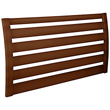 Buy John Lewis Fawley Headboard, Dark Oak, Double Online at johnlewis.com