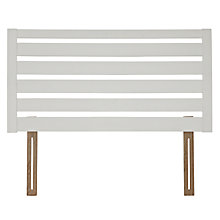 Buy John Lewis Fawley Headboard, Kingsize Online at johnlewis.com