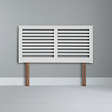 Buy John Lewis Marlow Headboards, Kingsize Online at johnlewis.com